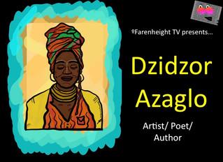 S2EP7: Dzidzor Azaglo & Teddy D