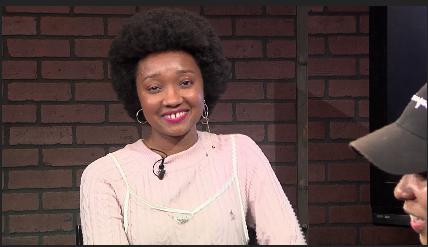 Host & Producer, Farah Jeune