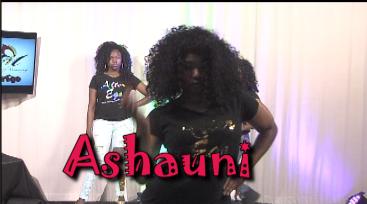 Ashauni