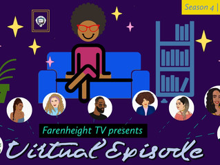 S4EP2: Virtual Episode ft. Chef ºF & guests