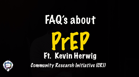 S3EP8: Let's Talk about PrEP