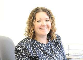 Meet Laura, Community Housing Solutions Manager