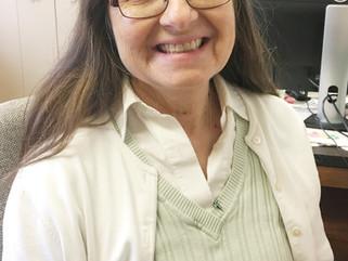 Staff Spotlight: Teresa!