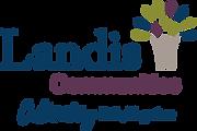 Landis Communities PMS tagline.png