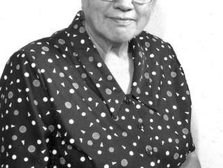Remembering Grace Wenger, Tabor's Founder