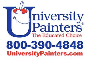 University Painters
