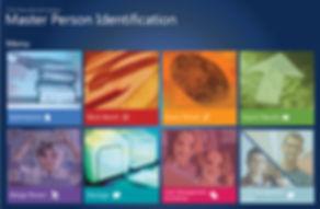 Master Person Identification