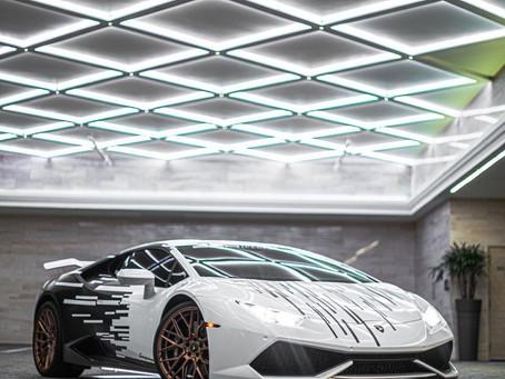 Camden's featured ride for [1-1-21]Lamborghini Huracan