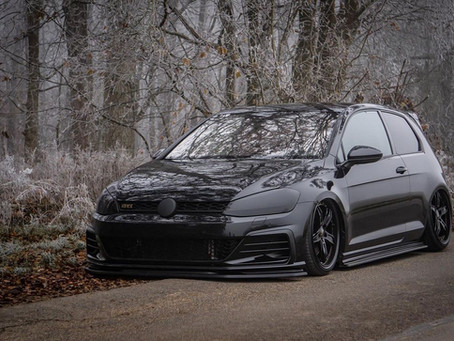 Tim's featured ride for [3-15-21]Volkswagen GTI