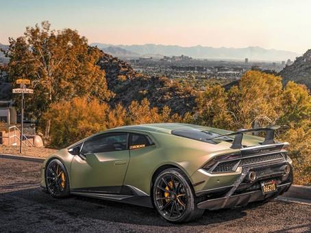 Tim's featured ride for [1-1-21]Lamborghini Huracan