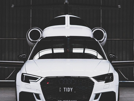 Camden's featured ride for [3-8-21]Audi RS3