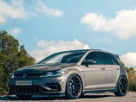 Camden's featured ride for [3-25-21]Golf R