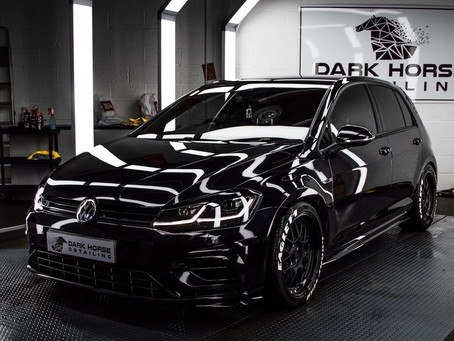 Tim's featured ride for [3-25-21]Golf R