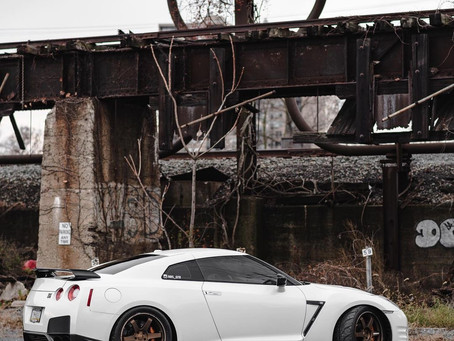 Tim's featured ride for [3-24-21]Nissan GTR
