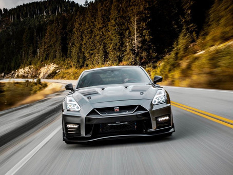 Tim's featured ride for [2-2-21]Nissan GTR