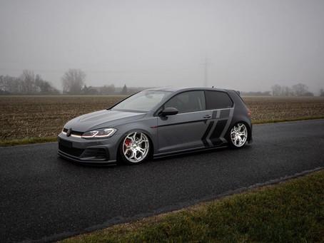 Tim's featured ride for [1-16-21]Volkswagen Golf GTI