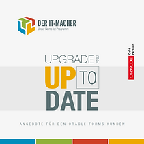 Upgrade and UptoDate