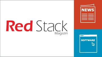 Erschienen im Red Stack Magazin 02/2018 …