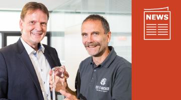 Wir gratulieren: Dr. Jürgen Menge wird DOAG-Botschafter für Technologien