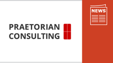 Praetorian  Consulting und der Der IT Macher GmbH vereinbaren Zusammenarbeit.