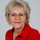 Erika Wudy