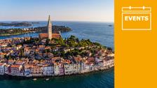 Rückblick: Anwenderkonferenz der kroatischen Oracle User Group