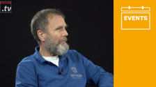 Interview mit Dr. Jürgen Menge bei der DOAG online verfügbar