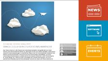 Erschienen bei der DOAG: Oracle Cloud Services für Forms-Anwender