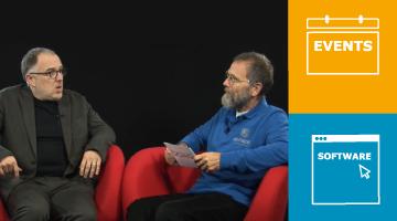 DOAG Interview: Dr. Jürgen Menge im Gespräch mit Frank Hoffmann