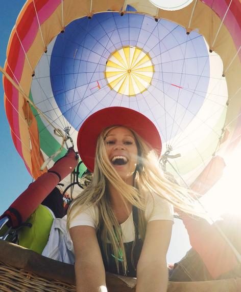 Meet Travel Blogger Blond Abroad