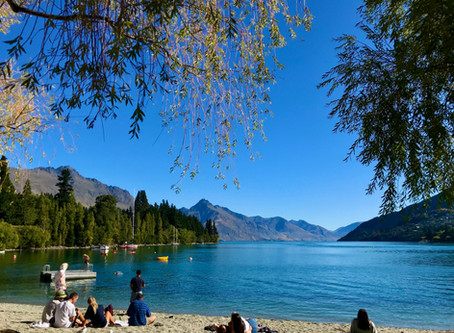 Queenstown, Southland and Bloody COVID_19.