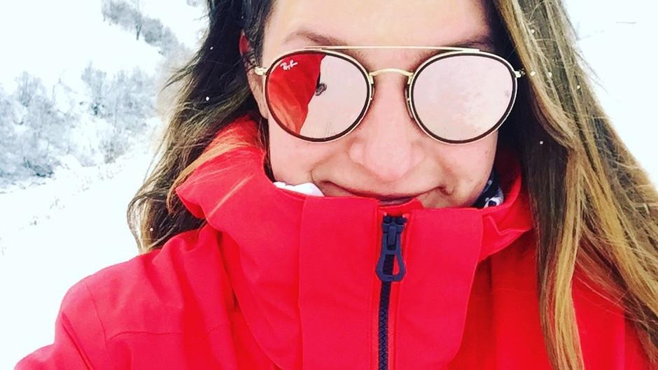 Savvy Ski Kit.