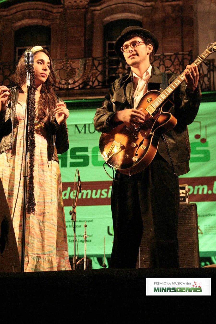 Prêmio Música de Minas