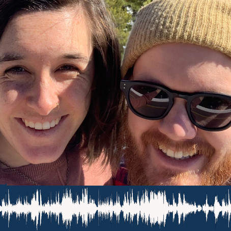 Episode 015: Listen, Learn, and Love - a Candid Conversation with Uncle Taylor and Auntie Brienna