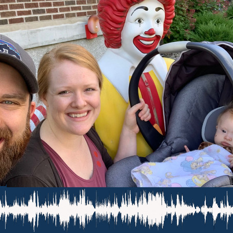 Episode 017: Coming Home after Heart Surgery