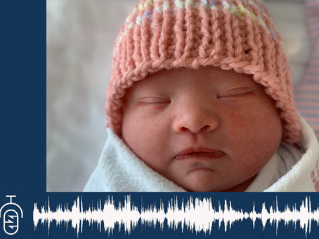Podcast Episode 005:  A Down syndrome Diagnosis and Friends and Family Response