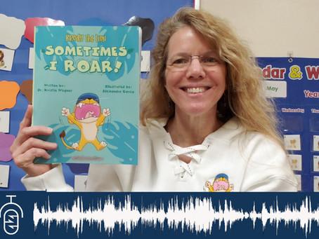 Episode 010: Dr. Kristin Wegner - Children's Books on Differing Abilities