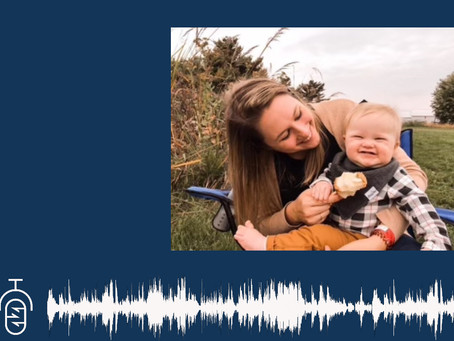 Episode 022: Unexpected Challenges with Mosaic Down syndrome and a Mission to Educate