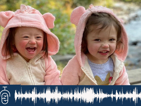 Episode 014: Ground Breaking Heart Surgery for Ariel and a Conversation with her mom Krystal