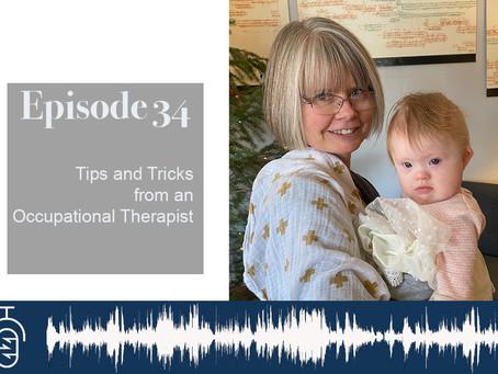 Episode 035: Grandma's Advice for Heart Surgery