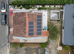 3 kWc Toulouse