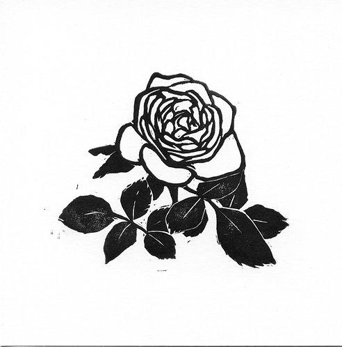 Koko Rose Stamp #3 of 15