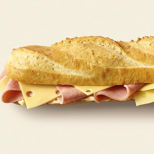 Sandwich parisien
