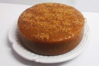 Nian Gao aux cent fruits (gâteau du nouvel an Chinois)
