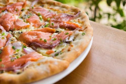 Pizza Baltique - Vendredi