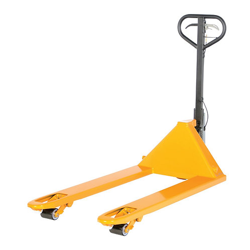 5000 Lift Capacity Ergonomic Power Assist Pallet Jack