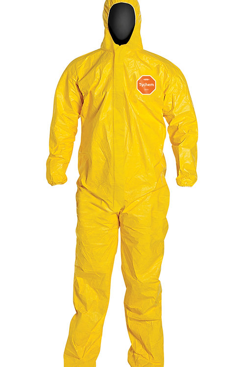 DuPont™ Tychem® 2000 Coverall- 3XL
