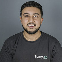 Yousef Ahmed Technical Director