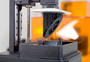 3D Printed Engineering Part