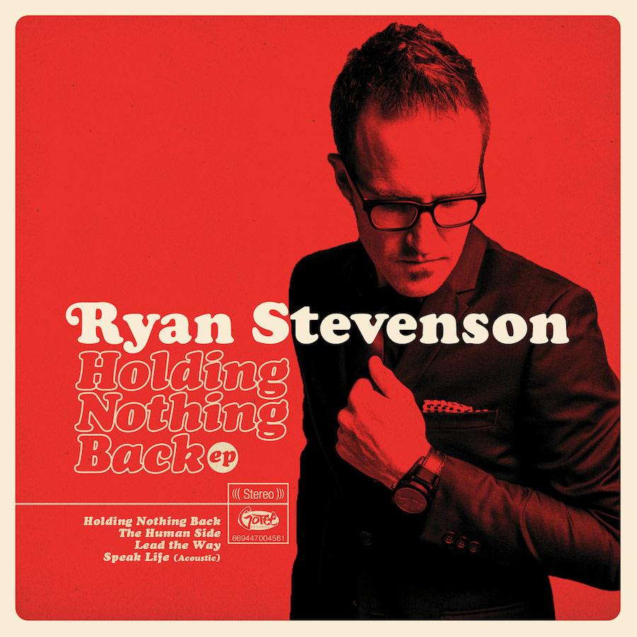 Ryan Stevenson